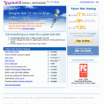 Yahoo Small Business Review